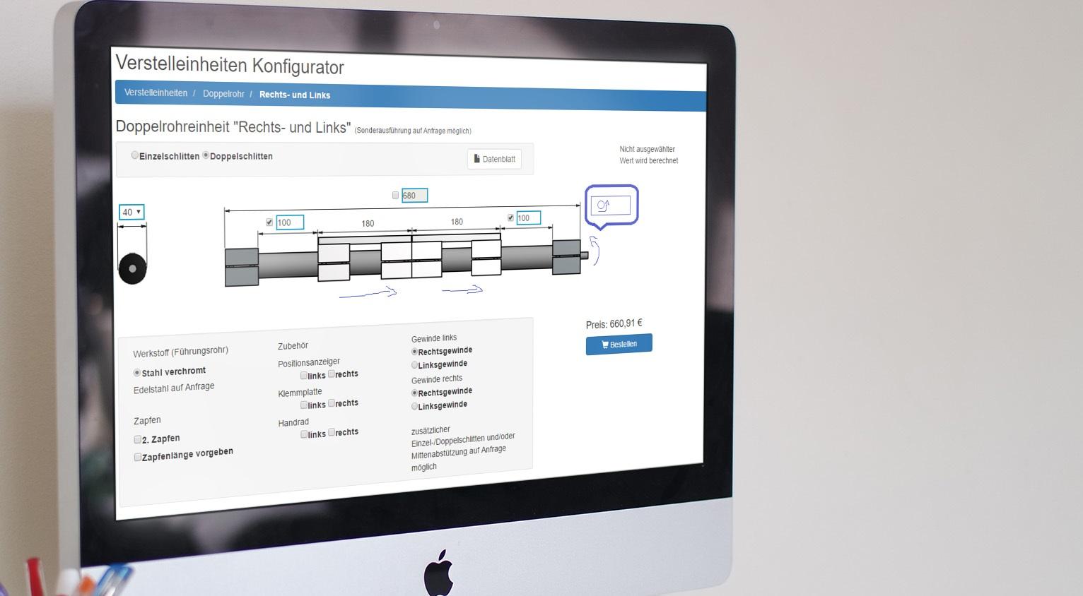 Software Planung